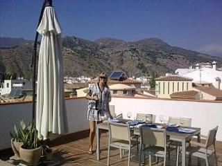Luxury 3 bed Andalucian Apartment, Large Terrace,Mountain Views - Pinos del Valle vacation rentals