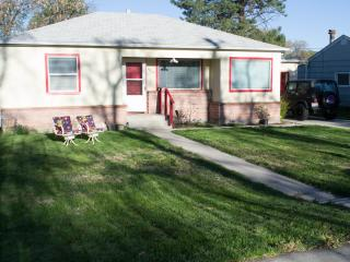 Gem of Boise - BSU, BoDo, Greenbelt/River, Parks - Nampa vacation rentals