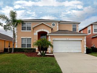 Luxury 7 Bedroom Forest View with a Private Pool a - Kissimmee vacation rentals
