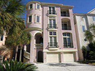 Magnificent 6BR/6.5BA Home with Pool and Spa - Hilton Head vacation rentals