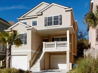 Near Ocean 5BR/4BA Home Offers the Amenitites You Expect from New Home - Hilton Head vacation rentals