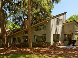 One of Sea Pines' Most Charming and Spacious 3BR/3BA Vacation Homes - Hilton Head vacation rentals
