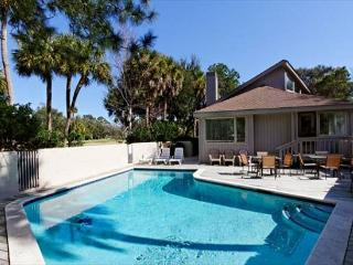 Spacious 5BR/5.5BA Home Only 2 Blocks from Beach Has Private Pool - Hilton Head vacation rentals