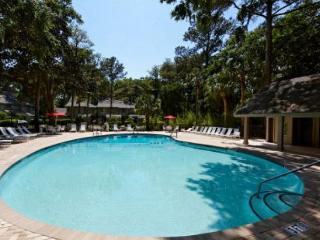 Ultimate Villa for Peaceful Escape 3BR/3BA Await Lucky Families or Couples - Hilton Head vacation rentals