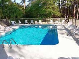 Beautiful Completely Remodeled 4BR/4BA End Unit Villa Everything Anyone Wants - Hilton Head vacation rentals