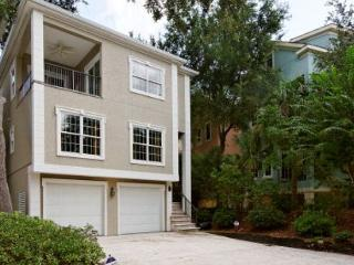 Wonderful 4BR/4BA Home in Newest Area of HHI Surrounded by Colorful Homes - Palmetto Dunes vacation rentals