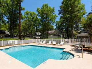 Beautiful 3BR/3BA Villa Situated on 7th Fairway and Easy Walk to Beach - Palmetto Dunes vacation rentals