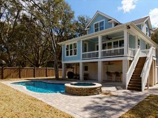 Fabulous New 4 Bedroom, 3.5 Bath Will Prove to be Difficult to Leave - Palmetto Dunes vacation rentals