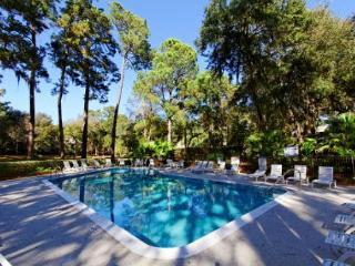 Recently Renovated 3BR/3BA Pet Friendly Villa in Prime Sea Pines Location - Hilton Head vacation rentals