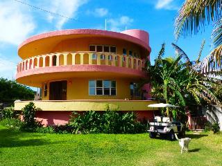 Caribbean Views Island Paradise - Isla Mujeres vacation rentals