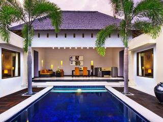B10 Staffed 2BDR + Private Pool - Seminyak vacation rentals