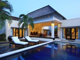B11 Staffed 3BDR + Private Pool - Seminyak vacation rentals