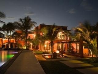 Private Luxury Villa on Caribbean Riviera Maya - Tulum vacation rentals
