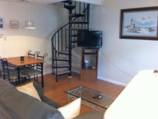 Brigantine Beach Condo Rental Unit 19 - Long Beach Township vacation rentals