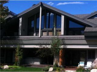 Deer Valley  Condo - Utah Ski Country vacation rentals