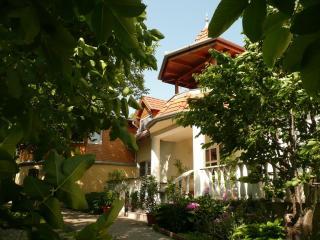 FKK-Naturist B&B Villa Maria, Heviz, Balaton - Heviz vacation rentals