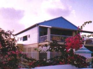 Gîte ACAJOU - Sainte Anne vacation rentals