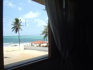 Excellent Chalet at the Sea Front in Muriu Beach Natal-Rn Brazil - State of Rio Grande do Norte vacation rentals