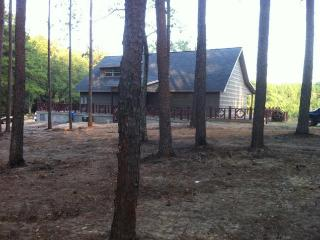 Wilderness Refuge Lodge in Vidalia , Ga. - Vidalia vacation rentals