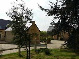 Bayeux ,maison de vacances  4 pers - Basse-Normandie vacation rentals
