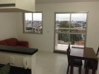 Beautiful Apartment in Curitiba City - Curitiba vacation rentals