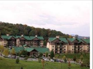 RESORT LOCATION - Affordable Luxury - Wyndham Smoky Mountains Resort - Sevierville - rentals
