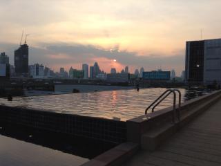 Spacious Condo in Central BKK - Bangkok vacation rentals
