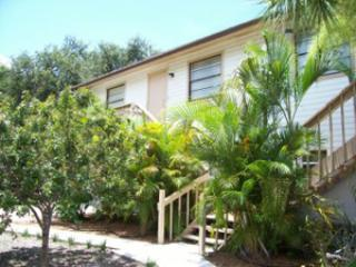 front of house - Home away from Home, comfortable quiet 2 Bed/ 2 Ba - Bradenton - rentals