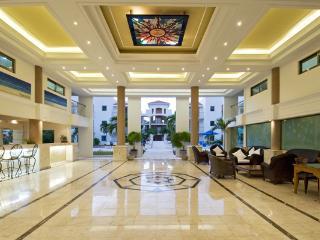 Luxury 5  star 3 bedroom penthouse  in Playa del C - Playa del Carmen vacation rentals