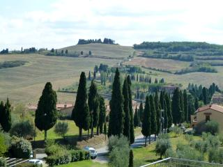 Secret Tuscany property - Monticchiello vacation rentals