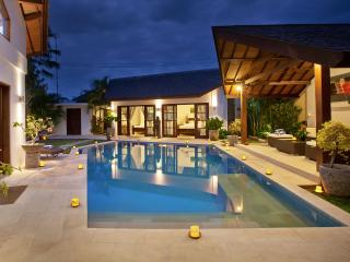 Heart of Seminyak Origami 2 BR Private Pool Villa - Seminyak vacation rentals