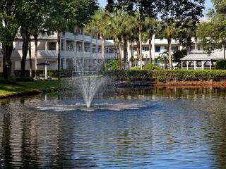Orlando FL 1 Bedroom condo ready for your vacation - Orlando vacation rentals