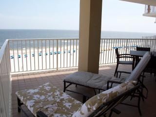 Romar Place #601 - Views of Gulf from all areas - Orange Beach vacation rentals