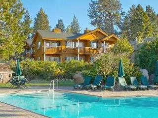 Red Wolf Lakeside Lodge in Tahoe Vista May 30-June 1 - Seaside vacation rentals
