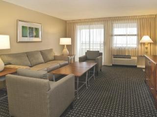 Two Blocks From Trump's Taj Mahal - One Bedroom - New Jersey vacation rentals