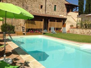 Casale Bonizio - Barberino Val d' Elsa vacation rentals