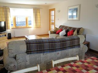 Vacation Rental in Aviemore and the Cairngorms