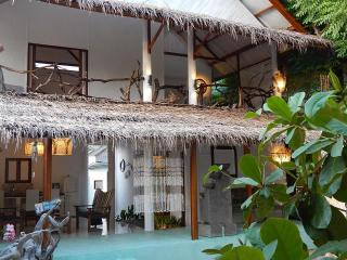 Sahara Sands, charming beach house Gili T - Gili Trawangan vacation rentals