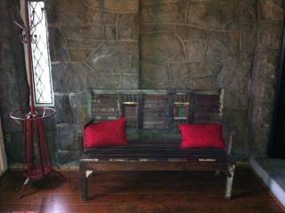 Le Maison du Paix (Entire House) - Pittsburgh vacation rentals