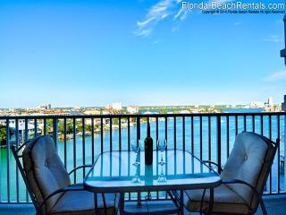 Harborview Grande 701 - Clearwater Beach vacation rentals