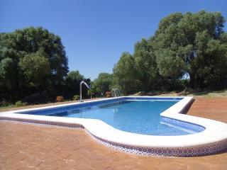 Rural Finca with Pool near Ocean - Cadiz vacation rentals