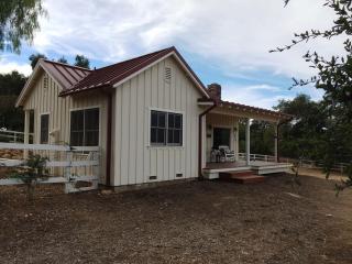 Mountain View Bunglow - Ojai vacation rentals