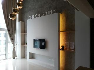 Garden Studio @ The Scott Garden (Soho1) - Malaysia vacation rentals