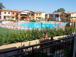 Villetta elegante sul Mediterraneo trilo5 - Province of Matera vacation rentals