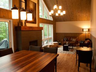 Tremblant - Beautiful retreat (Free Wifi) - La Conception vacation rentals