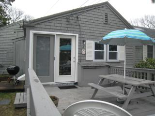 Ocean views, Beach, pool, cottage 6B Hyannis cape - Hyannis vacation rentals