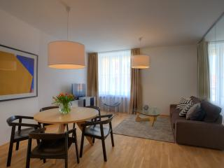Two-Bedroom Terrace Apartment - Czech Republic vacation rentals