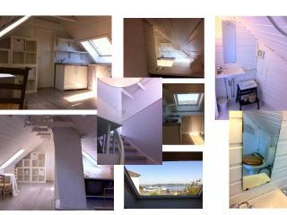 Lovely apartement i Bergen sentrum - Western Fjords vacation rentals