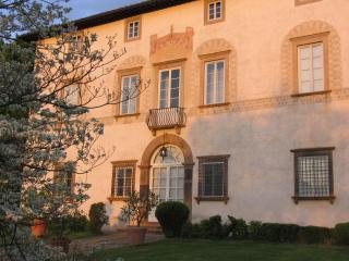 Villa Buonvisi - San Lorenzo a Vaccoli vacation rentals
