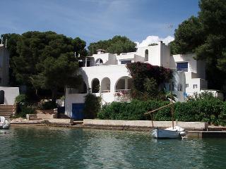 Villa Marina Cala D´Or - Cala Romantica vacation rentals